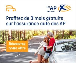 assurance auto les ap