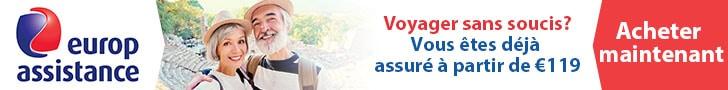 vacance assurance