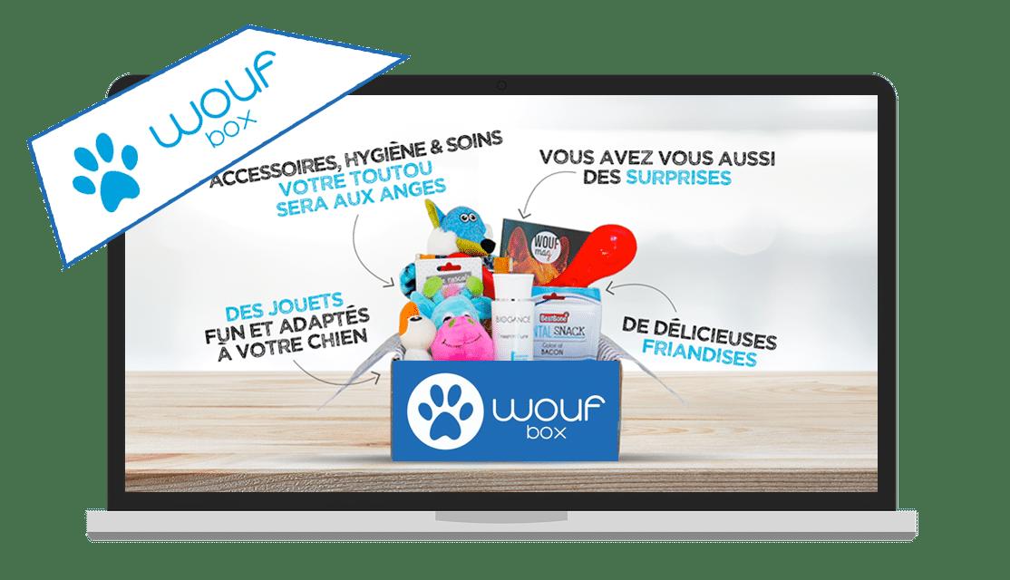 woufbox belgique gratuit