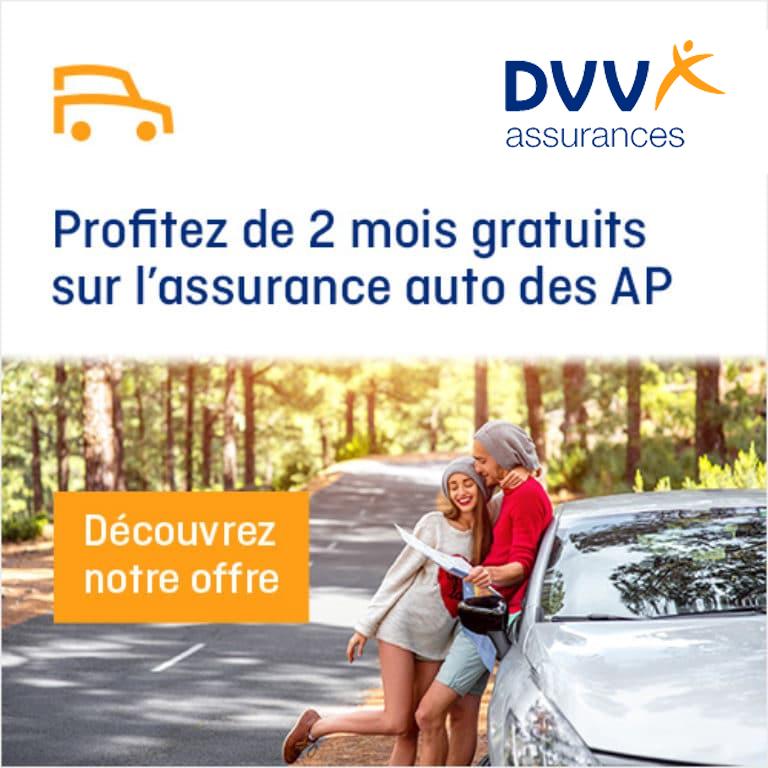 assurance auto dvv